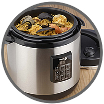 Top 10 Best Electric Pressure Cookers