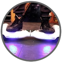 Top 5 Segway Hoverboards