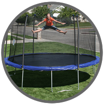 Top 7 Best Outdoor Trampolines